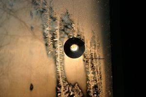 Eisblumen, Kristall, Licht, Schatten
