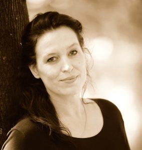 Natascha Griesinger Sepia