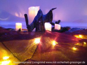 Traumreisen und Meditation in Berlin Neukölln, Rudow, Britz, Buckow
